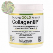 Коллаген California Gold Nutrition CollagenUP 5000 206 грамм (7,26 унц.)